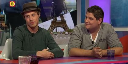 Interview Omroep Brabant